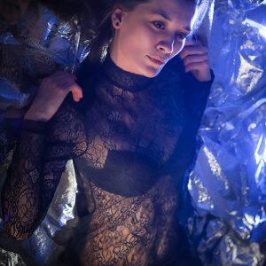 Romantic soft portrait – Fashion photography