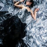 Silver Beauty – Fashion photography