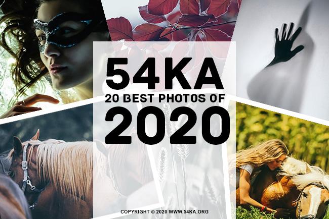 20 Best photos of 2020 photography 54ka news  Photo