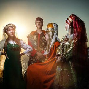 Boyars – Royalness and Greatness