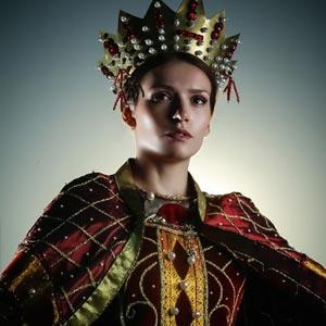 Princess Kera-Tamar – Royalness and Greatness – Gallery