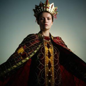 Princess Kera-Tamar – Royalness and Greatness