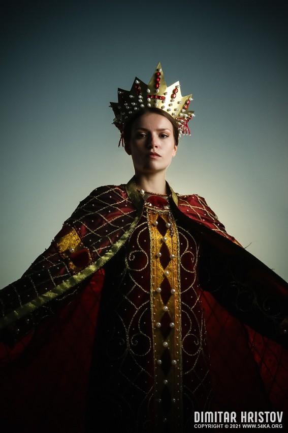 Princess Kera Tamar   Royalness and Greatness photography portraits featured fashion  Photo