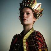 Royalness and Greatness – Princess Kera-Tamar