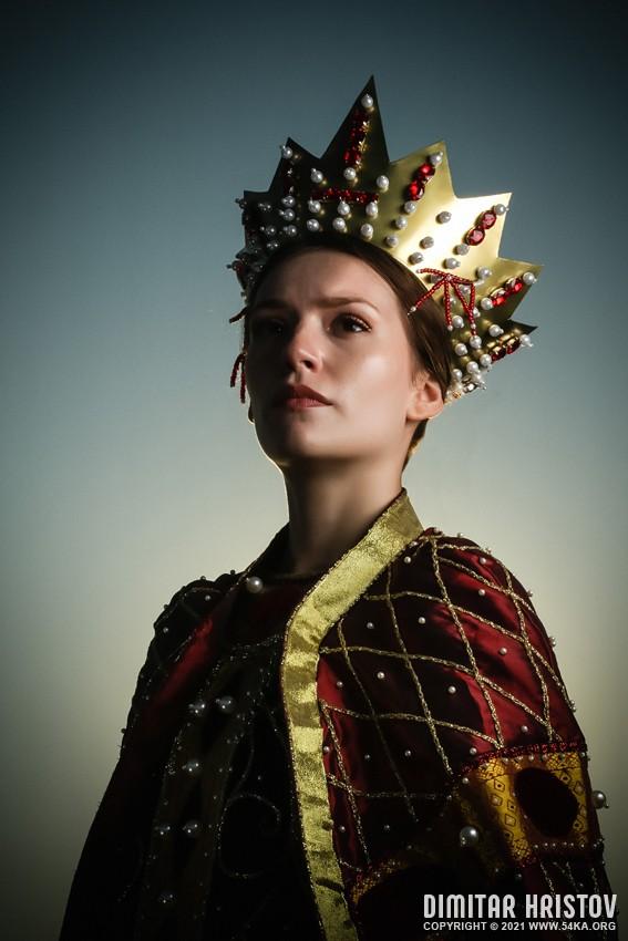 Royalness and Greatness   Princess Kera Tamar photography portraits featured fashion  Photo
